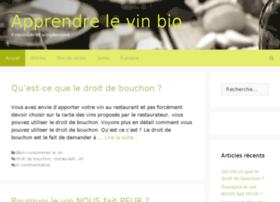 Apprendre-le-vin.fr thumbnail