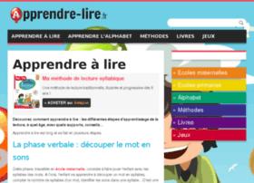 Apprendre-lire.fr thumbnail