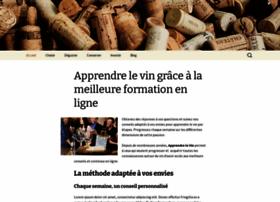 Apprendrelevin.fr thumbnail