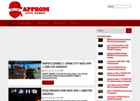 Approm.org thumbnail