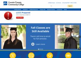 Apps.lorainccc.edu thumbnail