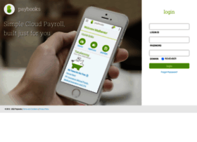 Apps.paybooks.in thumbnail