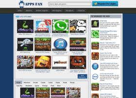 Appsfan.org thumbnail