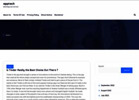 Apptech.us thumbnail