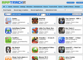 Apptrackr.cd thumbnail