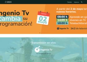 Aprende.edu.mx thumbnail