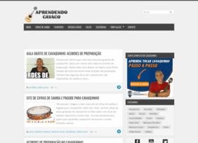 Aprendendocavaco.com.br thumbnail