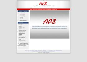Aps.ns.ca thumbnail