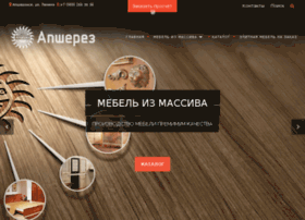 Apsherez.ru thumbnail