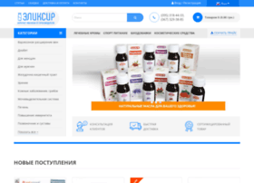 Apteka-elixir.com.ua thumbnail