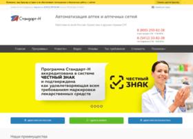 Apteka.standart-n.ru thumbnail