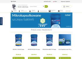 Aptekapodgryfem.pl thumbnail