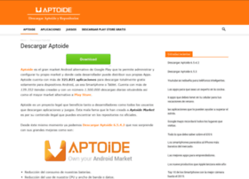 Aptoide.info thumbnail