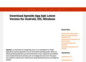 Aptoideapp.co thumbnail