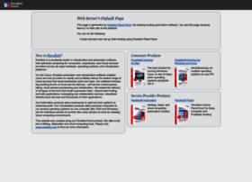 Aptunes.com thumbnail