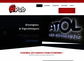 Apub.fr thumbnail