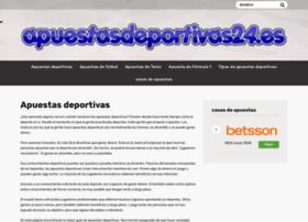 Apuestasdeportivas24.es thumbnail