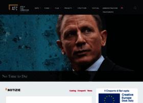 Apuliafilmcommission.it thumbnail