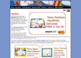 Aqua-draw.co.uk thumbnail