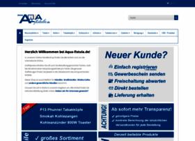 Aqua-fistula.de thumbnail