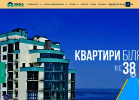 Aqua-marine.od.ua thumbnail