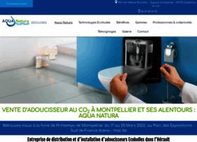 Aqua-natura.fr thumbnail