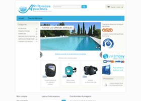 Aqua-pieces-piscines.fr thumbnail