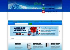 Aqua-plus.kz thumbnail
