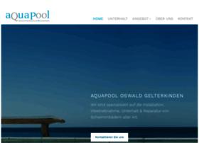 Aqua-pool.ch thumbnail