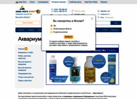Aqua-shop.ru thumbnail