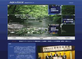 Aqua-t.co.jp thumbnail