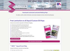 Aqua3.com thumbnail