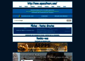 Aquaculteurs.com thumbnail