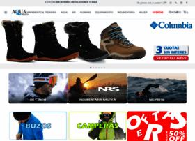 Aquadelta.com.ar thumbnail