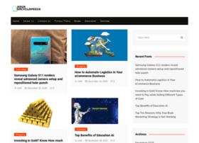 Aquaencyclopedia.com thumbnail