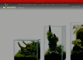 Aquaessentials.co.uk thumbnail