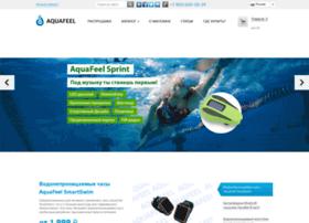 Aquafeel.ru thumbnail