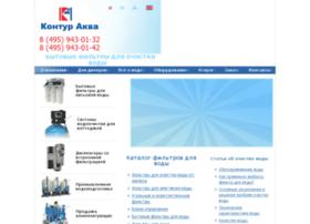 Aquafilter.ru thumbnail