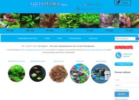 Aquaflora.com.ua thumbnail