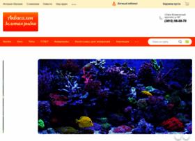 Aquagoldfish.ru thumbnail