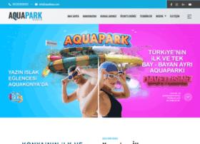 Aquakonya.com thumbnail
