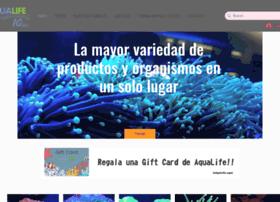 Aqualife.com.ar thumbnail