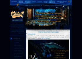 Aqualogo-engineering.ru thumbnail
