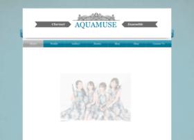 Aquamuse.tokyo thumbnail