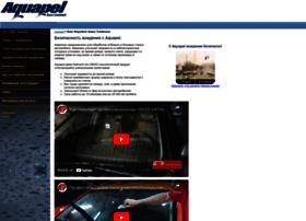Aquapel.ru thumbnail