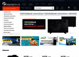 Aquapolis.ru thumbnail