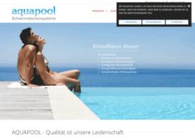 Aquapool.de thumbnail