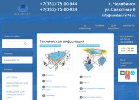 Aquapool16.ru thumbnail
