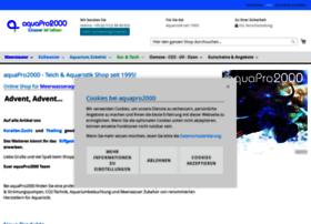 Aquapro2000.de thumbnail