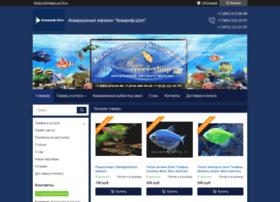 Aquareef-shop.ru thumbnail